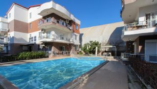 Apartments Walking Distance to Golf Course in Belek, Belek / Kadriye