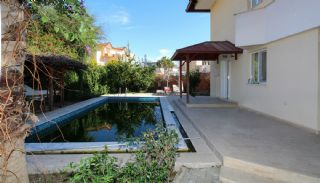 Peaceful Villas Opposite to the Golf Courses in Belek, Belek / Kadriye - video