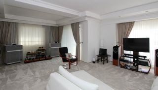 Mountain View Apartments in the Peaceful Complex in Belek, Interior Photos-1