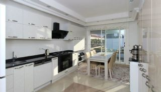 Mountain View Apartments in the Peaceful Complex in Belek, Interior Photos-4