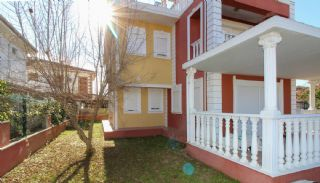 Maisons Paisibles En Complexe de Villas Sécurisé à Belek, Belek / Kadriye - video