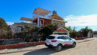 Kadriye'de Güvenli Sitede Eşyalı Müstakil Villalar, Belek / Kadriye - video