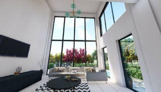 Villa Minimaliste Près du Parcours de Golf à Belek, Photo Interieur-1