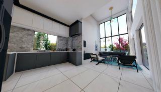 Minimalist Designed Villa Near the Golf Course in Belek, Interior Photos-4