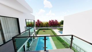 Minimalist Designed Villa Near the Golf Course in Belek, Interior Photos-8