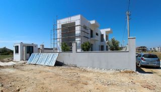 High-Quality Private Villa in the Center of Belek, Construction Photos-1