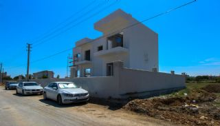 High-Quality Private Villa in the Center of Belek, Construction Photos-2