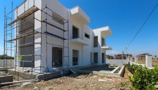 High-Quality Private Villa in the Center of Belek, Construction Photos-3
