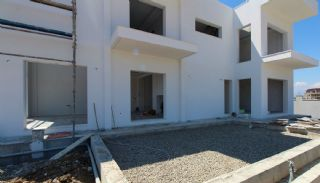 High-Quality Private Villa in the Center of Belek, Construction Photos-4