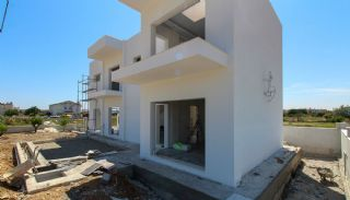 High-Quality Private Villa in the Center of Belek, Construction Photos-5