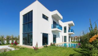 High-Quality Private Villa in the Center of Belek, Belek / Center