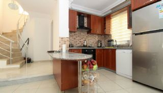 Fully Furnished Villa Close to Amenities in Kadriye Belek, Interior Photos-3
