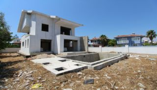 Newly Built Villa Offering Investment Opportunity in Belek, Construction Photos-2