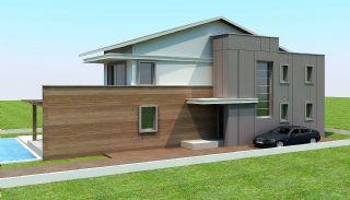 Nybyggd Villa som Erbjuder Investeringsmöjligheter i Belek, Belek / Centrum - video