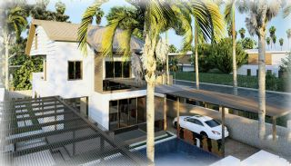 Nouvelle Villa Avec Opportunité d'Investissement à Belek, Belek / Centre - video