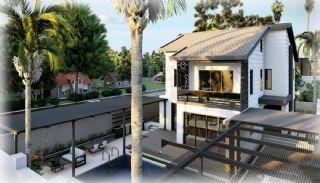 Nouvelle Villa Avec Opportunité d'Investissement à Belek, Belek / Centre