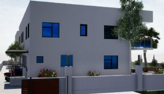 Semi-Detached Villas Surrounded by Green Areas in Belek, Belek / Center - video