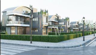 Villa's op loopafstand van het stadscentrum van Belek, Belek / Centrum