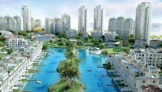 Appartements à Vendre à Bursa Dans Un Complexe Colossal, Bursa / Osmangazi - video