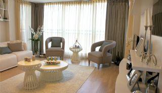 Appartements à Vendre à Bursa Dans Un Complexe Colossal, Photo Interieur-4