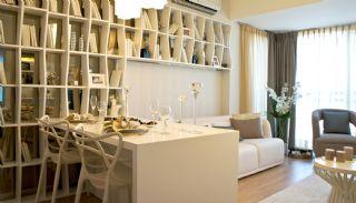 Appartements à Vendre à Bursa Dans Un Complexe Colossal, Photo Interieur-5