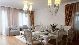 Appartements à Vendre à Bursa Dans Un Complexe Colossal, Photo Interieur-7