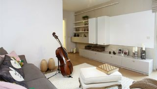 Appartements à Vendre à Bursa Dans Un Complexe Colossal, Photo Interieur-9