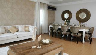 Bursa Woningen in Meest Indrukwekkend Complex van de Stad, Interieur Foto-2