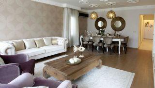 Bursa Woningen in Meest Indrukwekkend Complex van de Stad, Interieur Foto-3