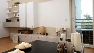Дома в Самом Большом Жилом Комплексе Бурсы, Фотографии комнат-11