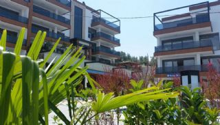 Smart Apartments Surrounded by Nature in Bursa Mudanya, Bursa / Mudanya - video