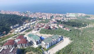 Smart Apartments Surrounded by Nature in Bursa Mudanya, Bursa / Mudanya