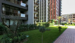 Excellent Flats with Mountain View in Bursa Osmangazi, Bursa / Osmangazi - video