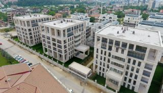 Smartly Designed Deluxe Apartments in Nilufer Bursa, Construction Photos-1
