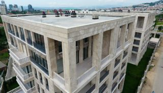 Smartly Designed Deluxe Apartments in Nilufer Bursa, Construction Photos-2