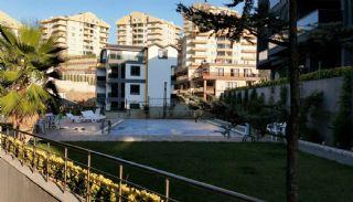 Schlüsselfertige Immobilien mit Meerblick in Bursa Mudanya, Bursa / Mudanya - video