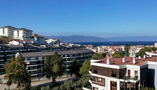 Nyckelfärdiga fastigheter med havsutsikt i Bursa Mudanya, Bursa / Mudanya