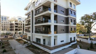 Centrally Located Impeccable Apartments in Bursa, Construction Photos-3