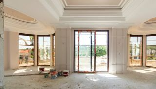 Luxury Unique Villas with Private Pool in Bursa, Construction Photos-17