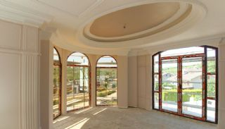 Luxury Unique Villas with Private Pool in Bursa, Construction Photos-18