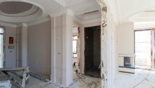 Luxury Unique Villas with Private Pool in Bursa, Construction Photos-19