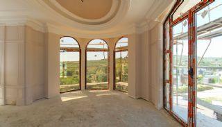 Luxury Unique Villas with Private Pool in Bursa, Construction Photos-21