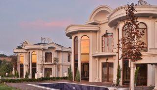 Luxury Unique Villas with Private Pool in Bursa, Bursa / Mudanya - video