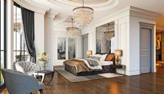 Luxury Unique Villas with Private Pool in Bursa, Interior Photos-2