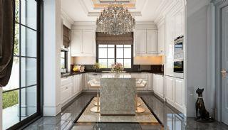 Luxury Unique Villas with Private Pool in Bursa, Interior Photos-3