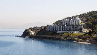 New Built Unique Apartments in Bursa by the Seaside, Bursa / Mudanya