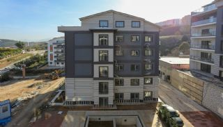 Sea View Turnkey Apartments in Bursa Mudanya, Bursa / Mudanya - video