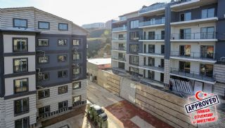 Sea View Turnkey Apartments in Bursa Mudanya, Bursa / Mudanya