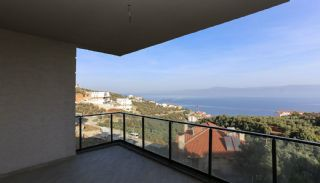 Sea View Turnkey Apartments in Bursa Mudanya, Interior Photos-22