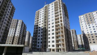 Modern Flats Short Distance to the Center of Bursa, Construction Photos-4